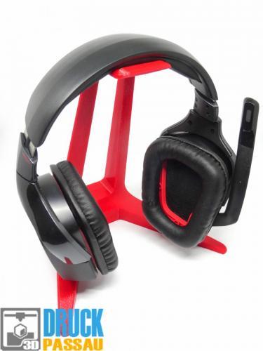 Headset Halter