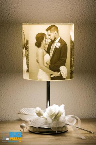 3D-Lampe
